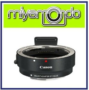 Canon-EF-EOS-M-Mount-Adapter