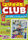 Puzzle Club: Issue 2 by Harry Smith, Puzzle Media Ltd. (Paperback, 2014)