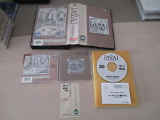 >PSYCHIC DETECTIVE SERIES VOL.3 AYA FM TOWNS MARTY JAPAN IMPORT COMPLETE IN BOX<