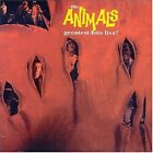 Greatest Hits Live! by The Animals (CD, Aug-2004, Castle Music Ltd. (UK))