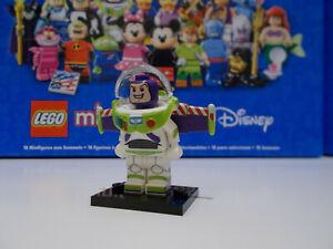 Lego Figur Buzz Lightyear Disney Serie 1 Nr 3 unbespielt