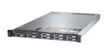 Dell R620, 2x E5-2609, 32 Go, 2x 146 Go SAS, 2x 10Gb & 2x 1Gb