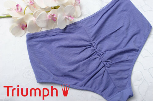 Triumph BeeDees Slip   Happy Heart 34 Highwaist Tai 40 42 44  NEU