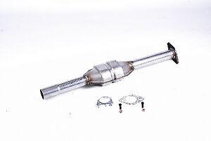 Convertisseur Catalytique/cat Pour Fiat 46449335 Oem De Qualité-afficher Le Titre D'origine Style à La Mode;