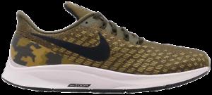 NEW Nike Air Zoom Pegasus 35 GPX 'Olive
