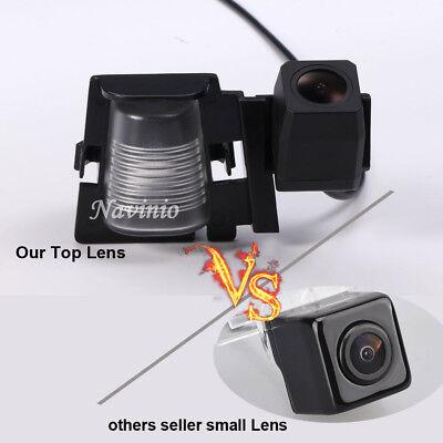 HD Lens 100/% Top Qualität Auto Rückfahrkamera für Renault Dacia Duster Sandero