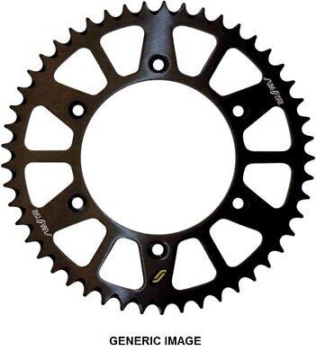 Works Triplestar Rear Alum Sprocket Black 48T OFFROAD HUSQVARNA FE501 2013