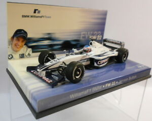 Minichamps-Escala-F1-1-43-600050008-Williams-BMW-Fw22-J-boton