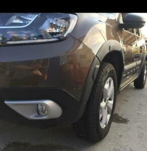details about renault duster dacia duster front fog light frame new 2018 up