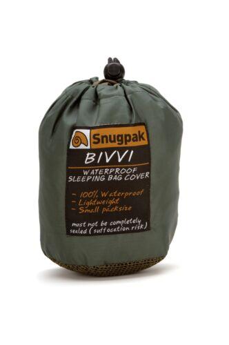 Snugpak Bivvi bag bivy tent shelter military army wild single Lightweight