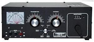AMERITRON-ATR-20-Manual-tuner-1-5kW-PEP-1-8-30MHz