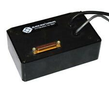 BLACK BOX RS232 TO CURRENT LOOP CONVERTER 101-28 115 VAC