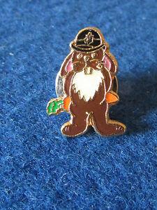 Police-Charity-Badge-Rabbit