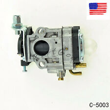43cc 49cc Carburetor Carb For X1 X2 X3 R1 Z600 CATEYE X7 FS529 FS509 US Seller!!