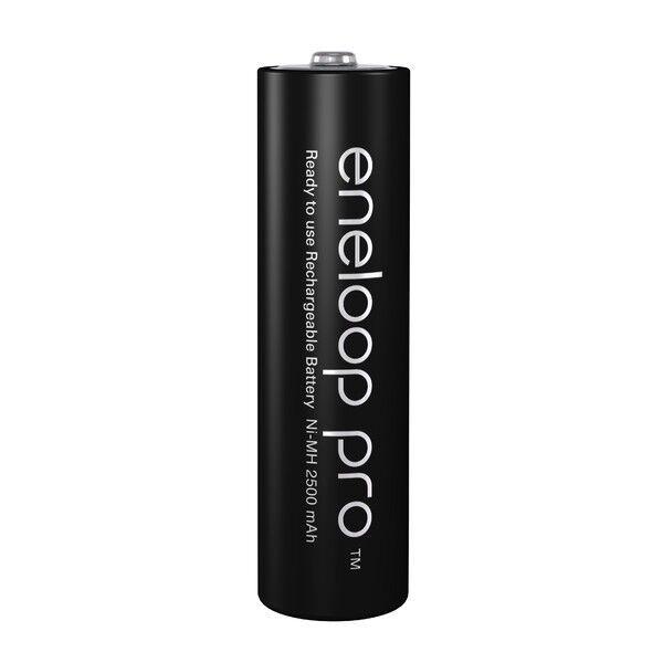Panasonic eneloop AA Mignon     AAA Micro eneloop Pro AA Mignon   AAA Micro Akkus | Primäre Qualität  df744b