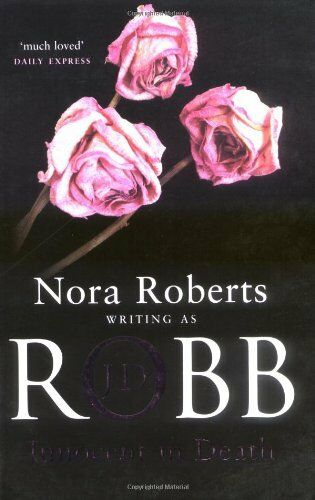 Innocent In Death: 24,J. D. Robb- 9780749937416
