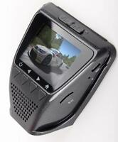 Color Police Dash Camera Security Drive Cam Mobile Dvr Window Mounted Adhesive