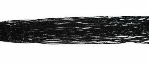 Natural-Black-Spinel-Gemstone-2mm-Rondelle-Faceted-Beads-12-5-034-1-5-Loose-Strand