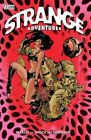Strange Adventures by Lauren Beukes, Brian Azzarello, Mike Allred (Paperback, 2014)