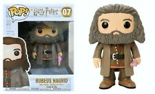 Rubeus Hagrid with cake Hagrid Gateau Harry Potter Figurine Pop Funko 78