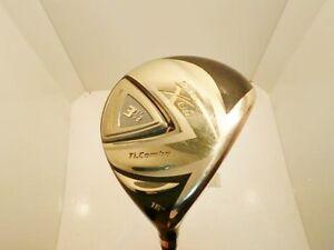 2011model-SEIKO-S-YARD-X-Lite-3W-Loft-16-S-flex-Fairway-wood-Golf-Clubs