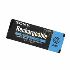 Sony LIP-4WM Rechargeable Battery for MZ-M200 MZ-RH1, etc