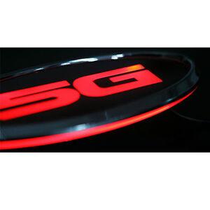 Lsu Car Decals LED-Tuning-5G-Logo-Rear-Trunk-Emblem-2way-For-11-12-13-14-Hyundai ...