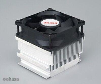 Computer Components & Parts Akasa Ak-675b Intel Socket 478 Cooler Pentium 4