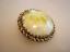 broches-anciennes-serti-d-039-une-pierre-en-jade-jaspe-plaque-or miniature 3