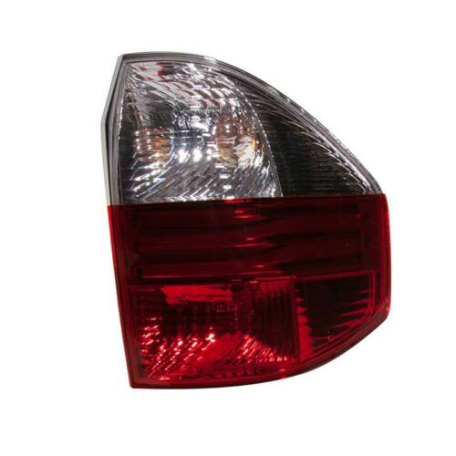 Fits BMW X3 OE Quality 1043002 Outer Right Driver Side OS Rear Light Lamp