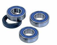 Yamaha Yfm225 Moto-4 Atv Front Wheel Bearing Kit 86-88
