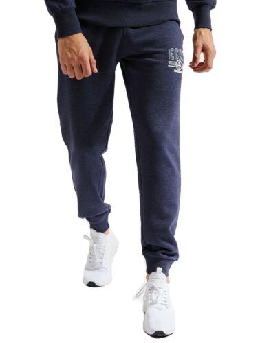 Ecko Unltd Joggers Fleece Mens Sweatpants HIPHOP Jogging Bottoms Gymwear CHARGER
