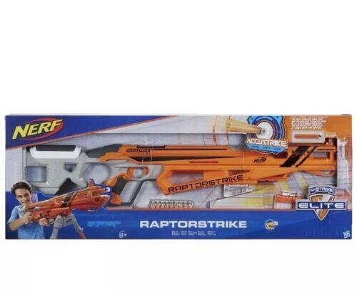 Nerf N-Strike Elite AccuStrike RaptorstrikeHasbro C1895Spielzeug Blaster Spielzeug für draußen