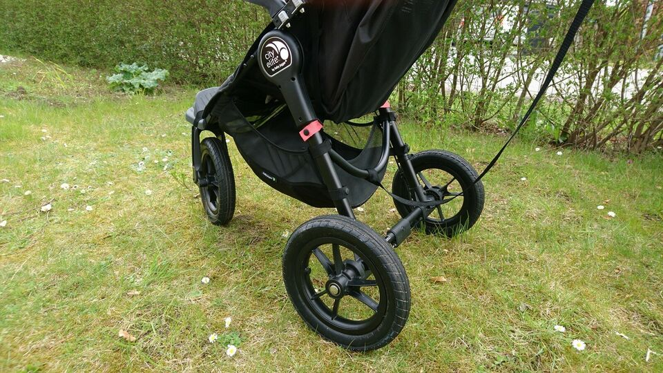 Babyjogger, Baby Jogger City Elite