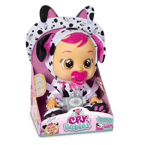Baby Wow-llorar a los bebés Dotty