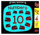 Numbers by Nick Ackland (Board book, 2016)
