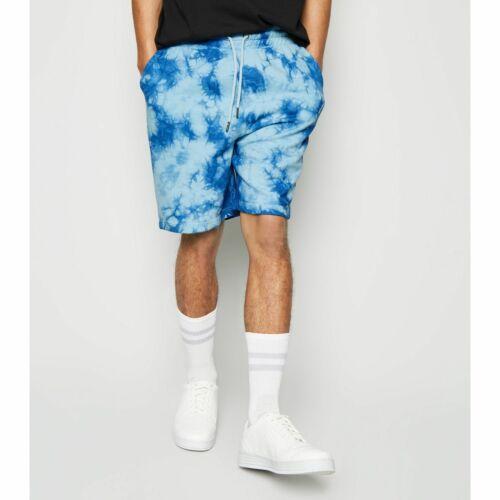 New Look  Tie Dye Jersey Shorts