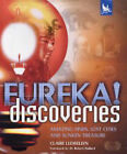 Eureka!: Discoveries by Claire Llewellyn (Hardback, 2004)