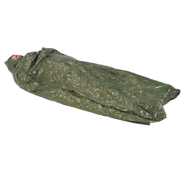 PROFORCE NDuR Outdoor Emergency Survival Sleeping Bag