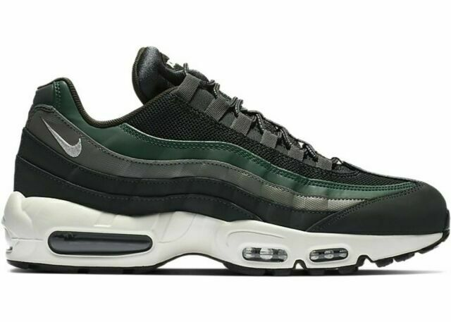 visa Arte Amperio  Size 8 - Nike Air Max 95 Essential Outdoor Green 2019 for sale online | eBay