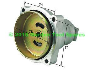GTS embrayage Logement boîtier avec tambour 26 mm SQUARE divers Rotofil Débroussailleuse-afficher le titre d`origine