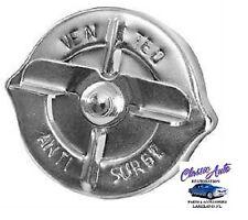 VENTED GAS CAP 1969-70 CAMARO T46