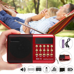 Mini-FM-Radio-Speaker-Music-Player-Support-TF-Card-U-Disk-Reader-Rechargeable