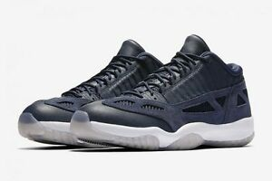 new concept e9cba 662bd Image is loading Nike-Air-Jordan-Retro-XI-11-Low-IE-