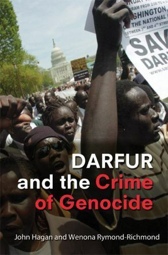 Darfur and the Crime of Genocide [Cambridge Studies in Law and Society]