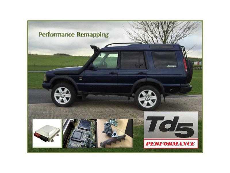 LAND ROVER TD5 REMAPPING AND RECHIPPING  | Pinetown | Gumtree Classifieds  South Africa | 222146759
