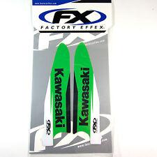 Factory Effex EVO Lower Fork Forks Graphics KX 80 85 100 98 99 01 02 03 06 10 13