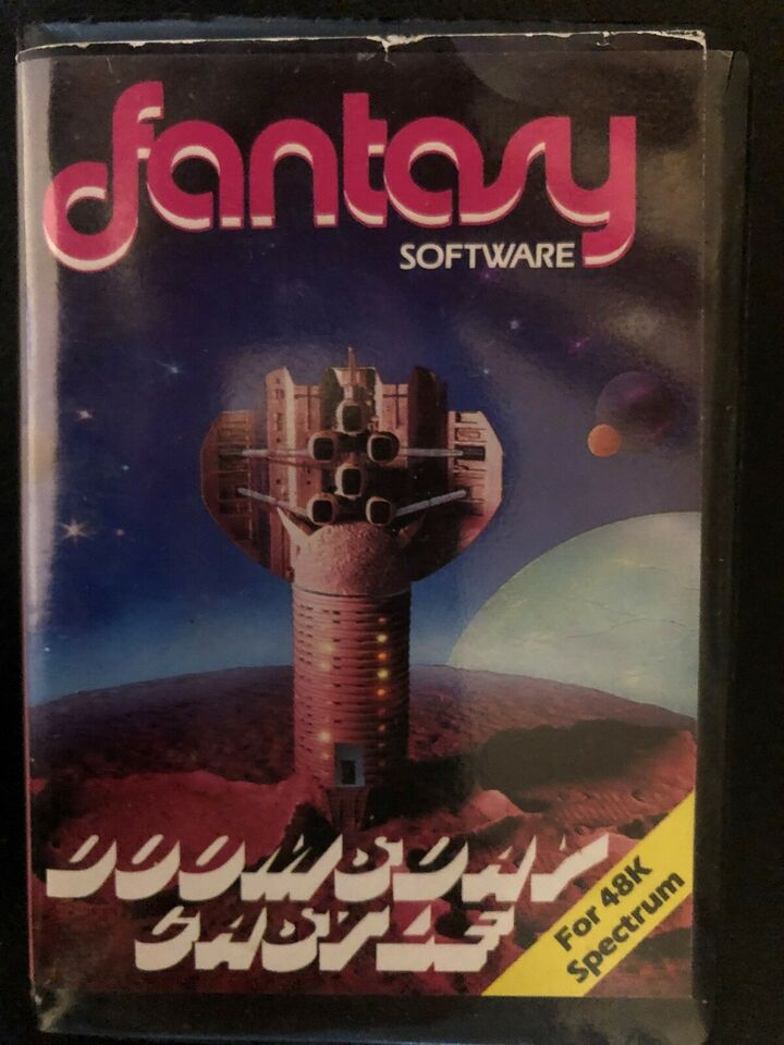 Doomsday Castle, Spectrum