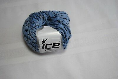 100/% Acrylic Indigo blue Yarn #57533 ON SALE!