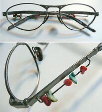 Silhouette M 9605 V 6052 montatura per occhiali vintage 1990's